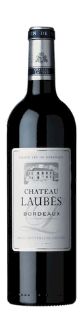 CHATEAU LAUBES RED