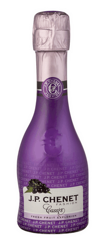 JP CHENET FASHION CASSIS SPARKLING
